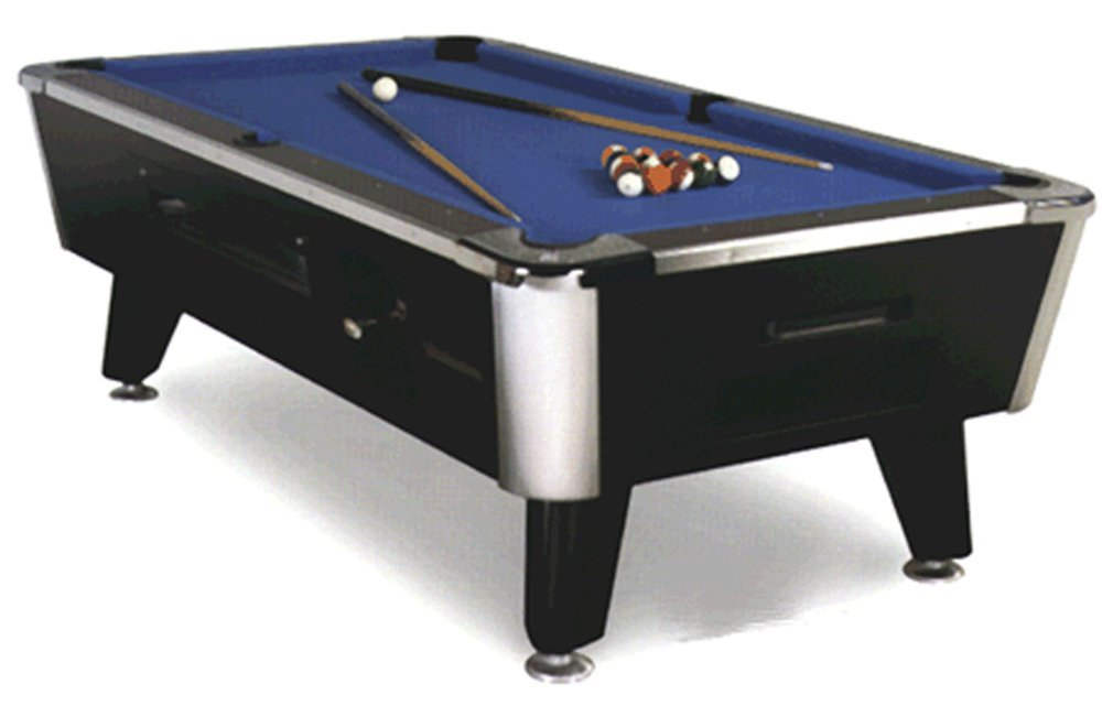 United Amusements Fairfield Ct Pool Table Leasing