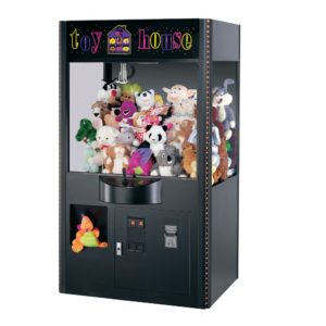 toy house skill crane game rental ny